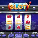 Trik Jitu Bermain Judi Slot Games Agar Mudah Menang