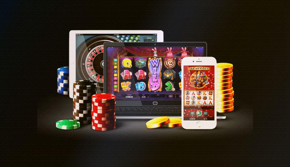 Judi slot games